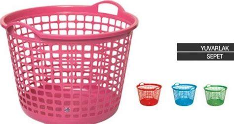 Plastik Laundry Jinjing 3 Jari 1 plastic laundry basket arslan plastik urunleri imalat