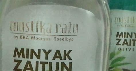 Minyak Zaitun Mustika Ratu Dan Harganya 4 varian minyak zaitun mustika ratu merk terbaik