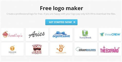 free graphic creator 36 free and premium logo maker tools and generators