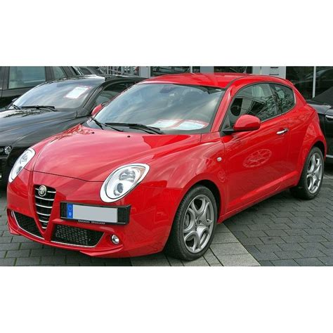 alfa romeo hatchback alfa romeo mito 3 door hatchback 2009 and newer pre cut