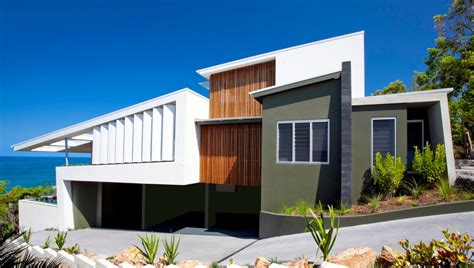 Queensland Home Design Plans Modern House Designs Queensland Modern House