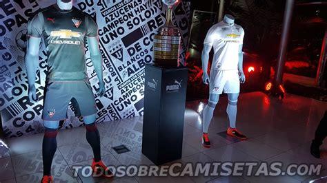 imagenes nuevas de liga de quito camisetas puma de liga de quito 2018 todo sobre camisetas