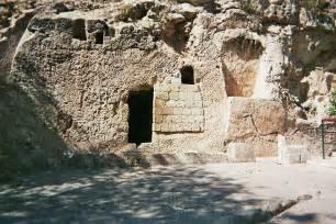 the empty garden in jerusalem 4jesus outreach