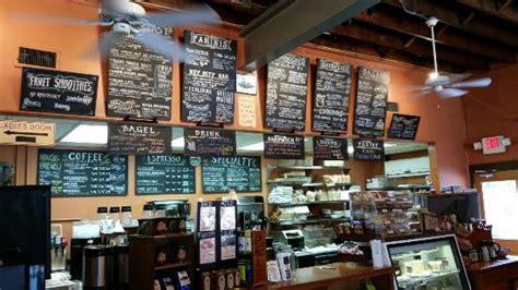 coffee company menu 2 picture of frederick coffee company cafe