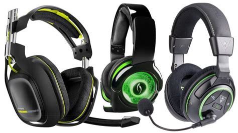 best headset xbox one top 10 best xbox one headsets the heavy power list