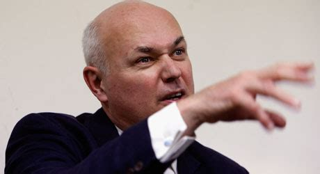 iain duncan smith bedroom tax pmqs verdict the appalling laughter of iain duncan smith