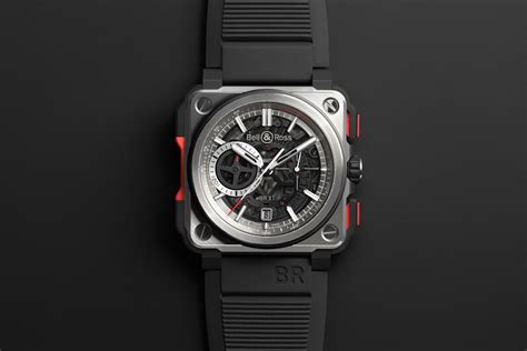 Bell Ross bell ross br x1 skeleton chronograph specs and price