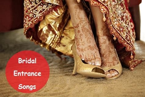 Wedding Songs Indian by 5 Best Punjabi Bridal Entrance Songs Indian Bridal