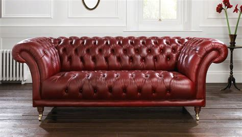 Chesterfield Sofas Sale   Now On!
