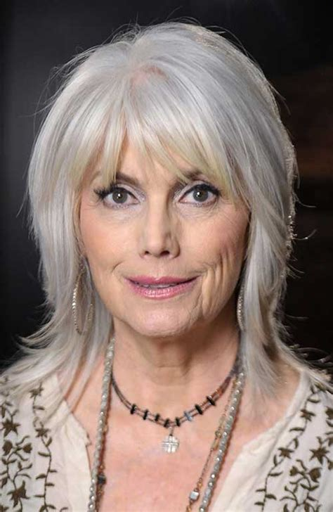 hairstyles for 60 with bangs 20 short haircuts for over 60 short hairstyles