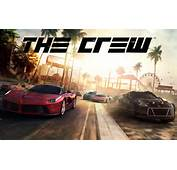 The Crew&174  Latest Trailers And Community Videos Ubisoft