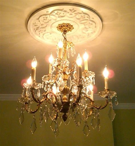 Medallion For Chandelier Ceiling Medallions Ceiling Medallions Boston By Ricci