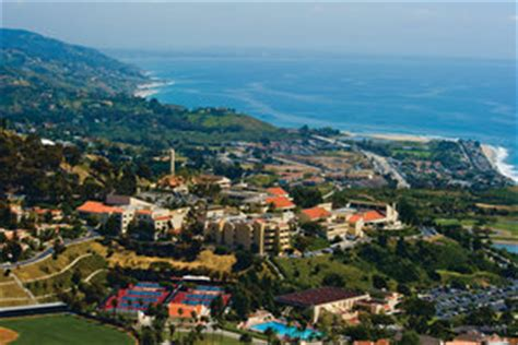 Pepperdine Mba Review by Masters In Global Business Graziadio Business School