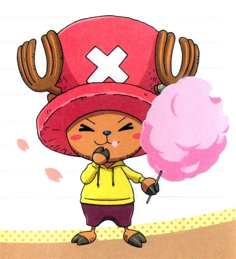 tony tony chopper tony tony chopper one zerochan anime image board
