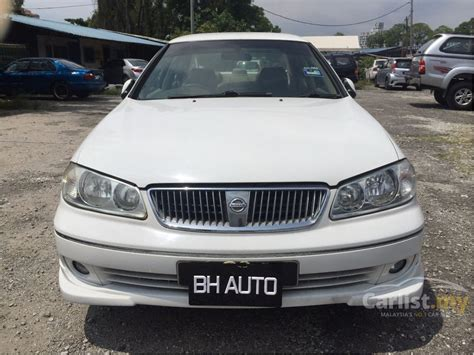 nissan sentra 2005 sg l 1 6 in kuala lumpur automatic sedan white for rm 25 999 2519314 nissan sentra 2005 sg l 1 6 in kuala lumpur automatic sedan white for rm 14 800 3853799
