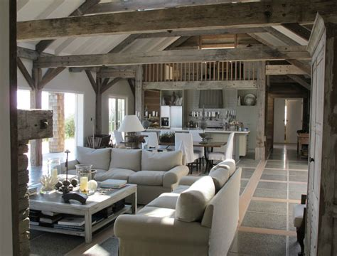 Barn Home Interiors by Interior Design By Sumin Chaplin Decoholic