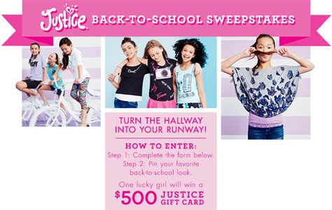 Justice Gift Cards At Kroger - hot win 500 justice gift card