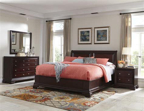 cresent bedroom furniture cresent fine furniture newport king bedroom group