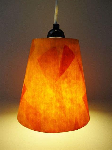 dyed wood veneer lamp trio     lamp