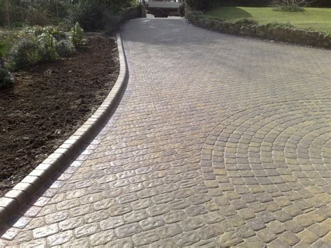Patio Driveway by Patio Driveway Company Ltd Patios And Driveways In