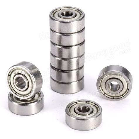 Miniature Bearing 624 Zz Nkn 10pcs 624 zz 4x13x5mm metal miniature bearings mini steel