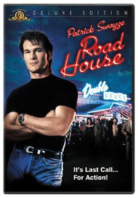 Road House Remake Cast by Ronda Rousey S Starring In A Road House Remake