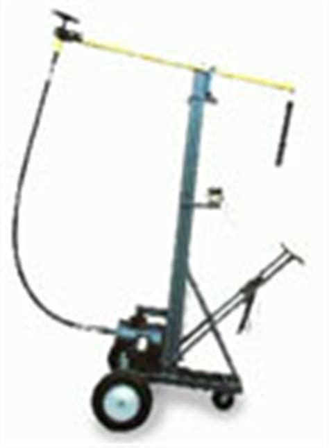 Concrete Ceiling Grinder by Concrete Finishing