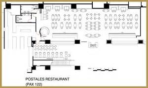 fast food restaurant floor plan fast food restaurant floor plans