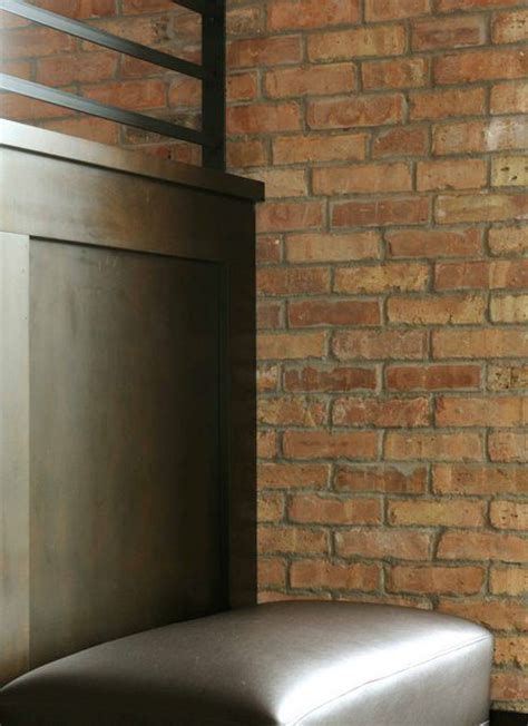 Chicago Antique Thin Brick Veneer Tile   For the Home