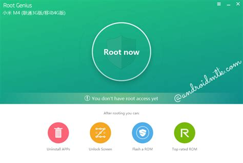 android root how to root qmobile noir a34