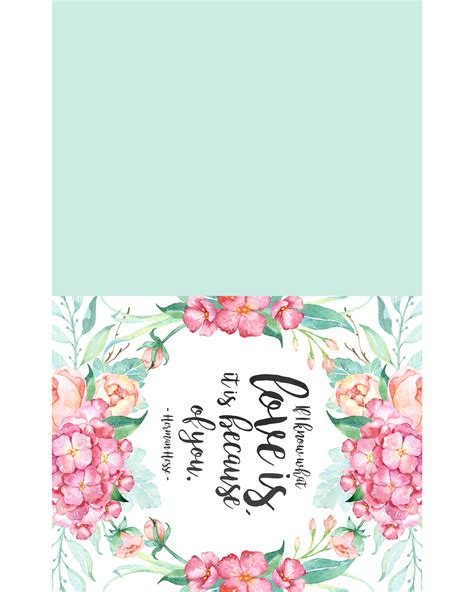 printable greeting cards mother s day printable mothers day cards for pertamini co