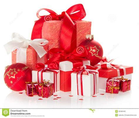 christmas gifts  toys stock photo image