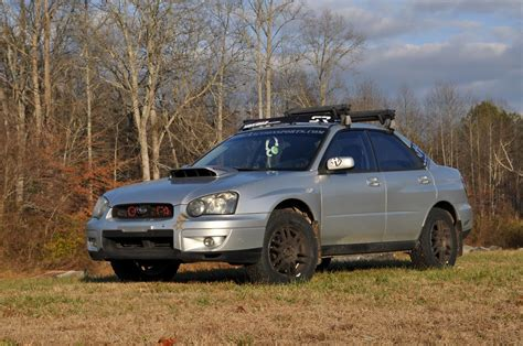 subaru road car wrx subaru as offroad