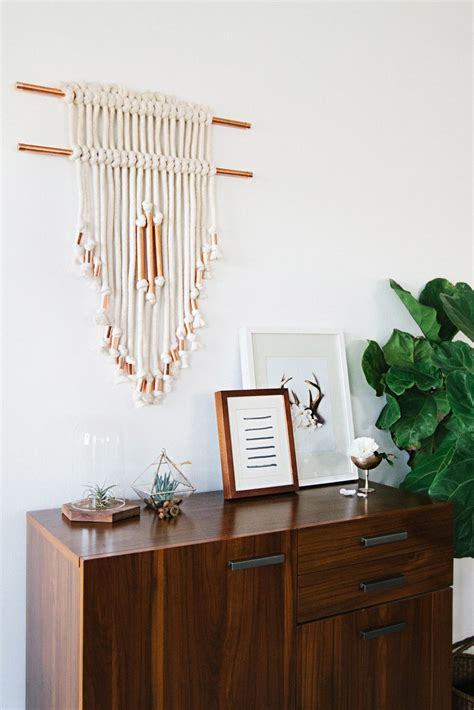 wall hanging design 20 easy wall hanging ideas a beautiful mess