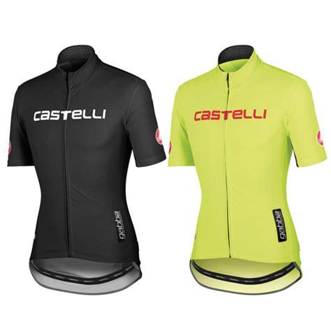 castelli gabba castelli gabba windstopper sleeved jersey fz