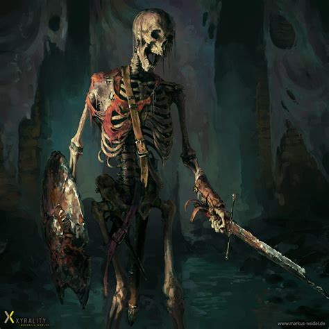 warrior mine the children of the gods paranormal series books skeleton warrior by markus neidel geektyrant