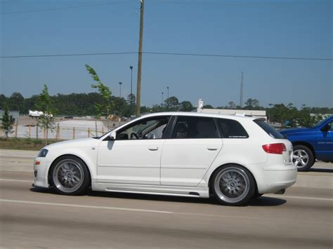 Audi A3 Suv by A3 8p Audi A3 8p Tuning Suv Tuning