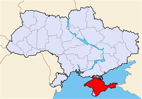 map ukraine crimea preaching to the choir the crimea and putin s domestic