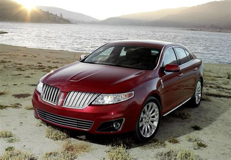 lincoln mks 2008 lincoln mks 2008 12 pictures