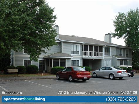 one bedroom apartments in winston salem nc historical brandemere apartments winston salem nc