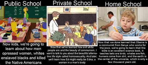 Public School Meme - private school vs public school memes
