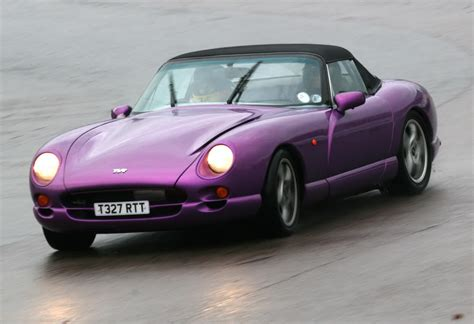 Tvr Chimaera 500 Tvr Chimaera 500 With A Ls6 Engineswapdepot