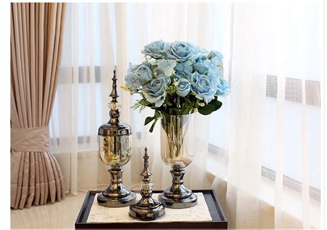 contemporary glass vases clear glass vase contemporary vases decorative vase wholesale