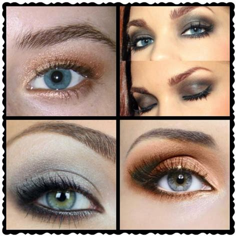 eye color enhancer how to choose an eyeshadow to best suit your