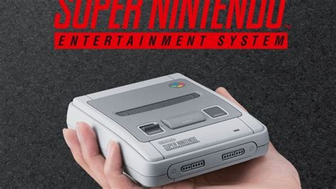 30 klassiker spiele inklusive nintendo konsole nes feiert comeback n tv de snes classic mini jetzt bei vorbestellen
