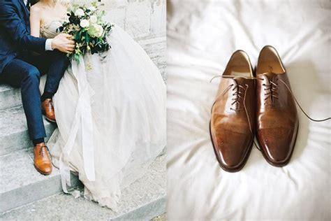 assortir le costume du mari 233 avec les chaussures