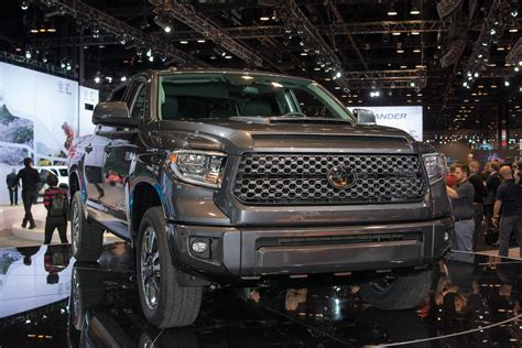 toyota adds important safety tech   sequoia tundra