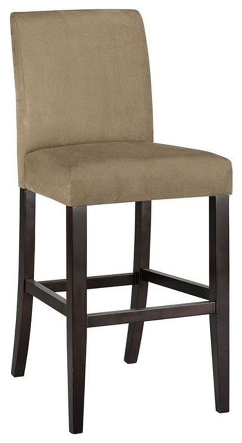 counter stool slipcovers parsons slipcover bar stool traditional bar stools and