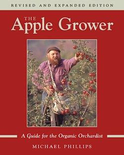 the success grower books books on growing healthy fruit holistic orchard network