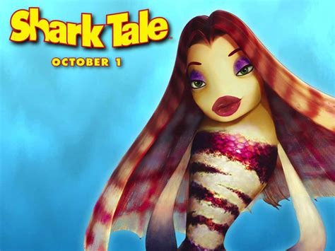 Shark Tale shark tale images shark tale hd wallpaper and background